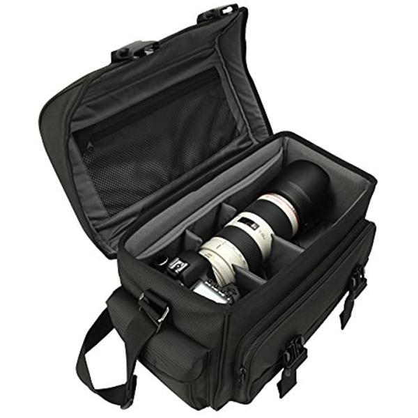 HAKUBA カメラバッグ ルフトデザイン リッジ 02 ショルダーバッグ[SLD-RG2-SBLCGY](カモフラージュグレー, L)|horikku|04