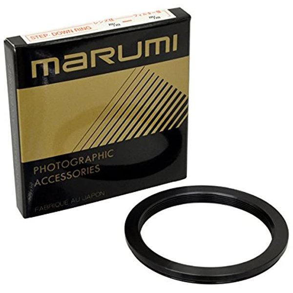 MARUMI ステップダウンリング 86mm →82mm[902267](86mm→82mm)
