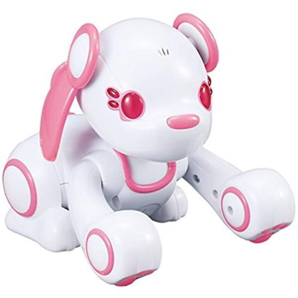 ハートエナジー プーチ プリティピンク (日本おもちゃ大賞2014 コミュニケーション・トイ部門 優秀賞)2