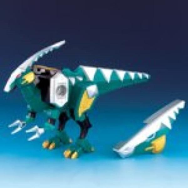 爆竜アクションシリーズ4 パラサロッキル 安心の定価販売 43164-6185 ハイクオリティ