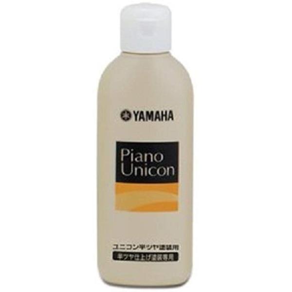 ピアノユニコン 半艶仕上げ塗装・艶消塗装専用 半ツヤ塗装用 150ml[PUH2]|horikku