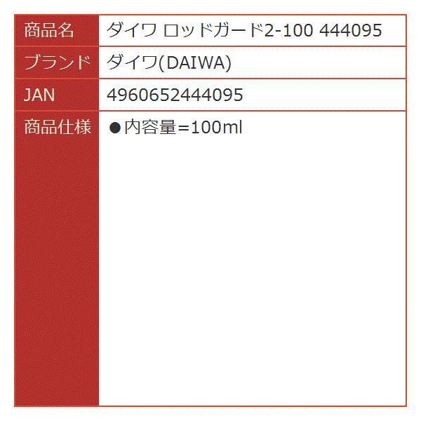 ロッドガード2-100 444095