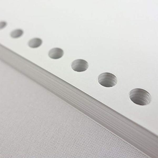 コクヨ コピー用紙 PPC用紙 共用紙 30穴 A4 100枚 KB-109H30N2