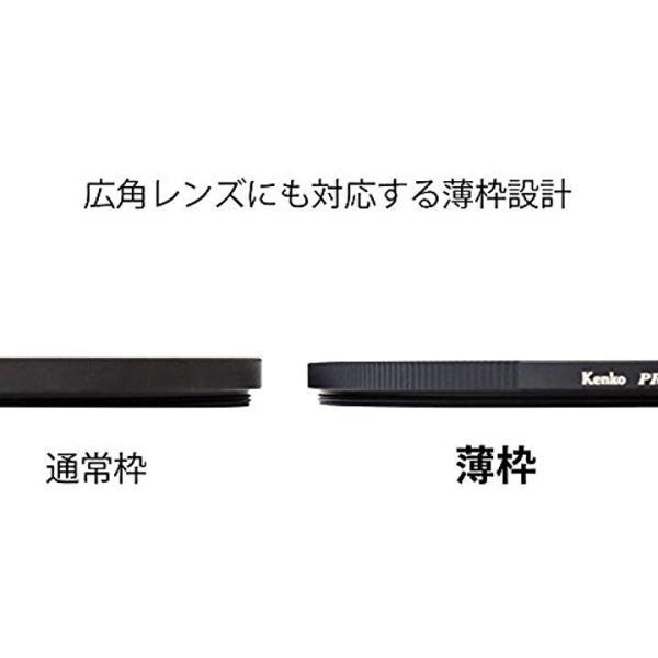 Kenko NDフィルター PRO1D プロND4 W 62mm 光量調節用[262429][ケンコー]