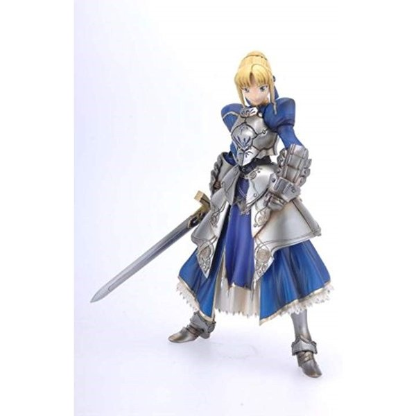 HYPER FATE COLLECTION Fate/stay night セイバー  1/8スケールPVC彩色済み可動フィギュア完成品2