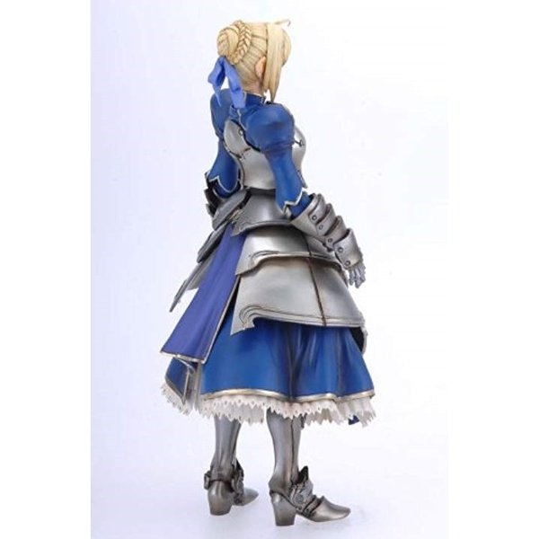 HYPER FATE COLLECTION Fate/stay night セイバー  1/8スケールPVC彩色済み可動フィギュア完成品4
