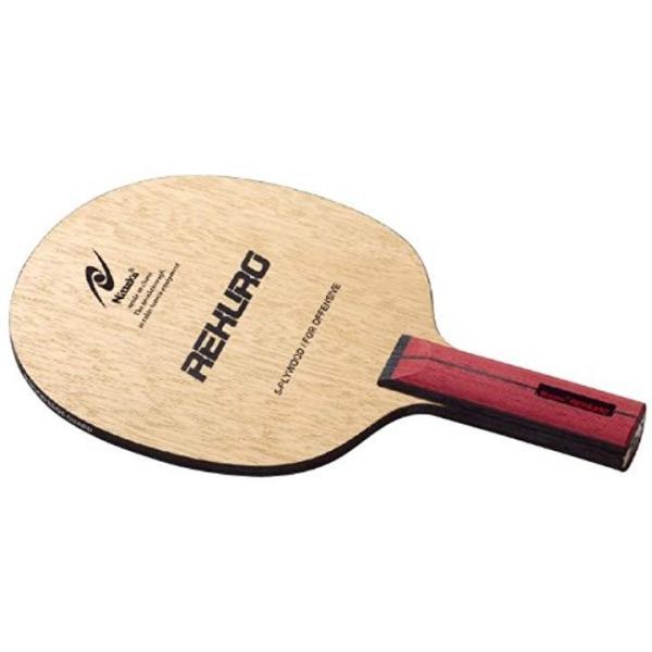 驚きの価格が実現 スピード対応 全国送料無料 卓球 ラケット レクロ ST NE-6118