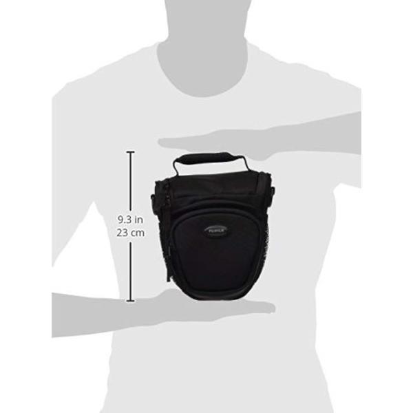 FUJIFILM デジタルカメラケース ブラック SC-K106