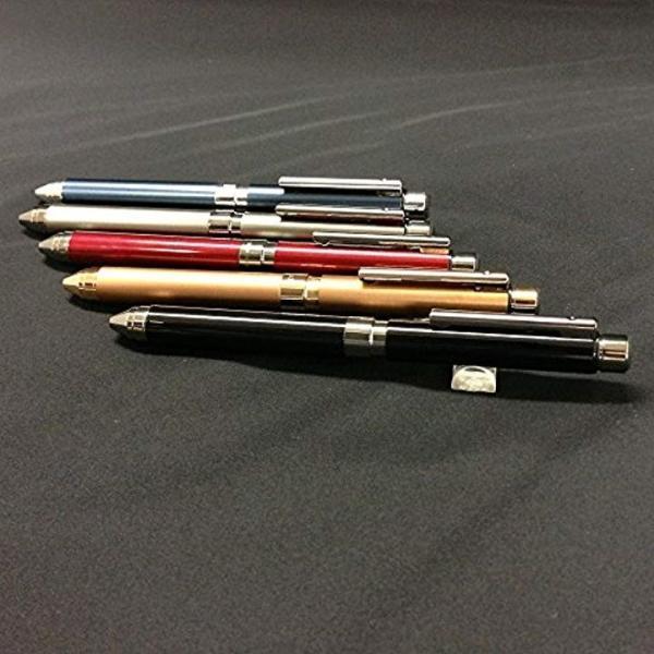 多機能ペン シャーボX TS10 グラファイトブラック SB21-B-GBK12
