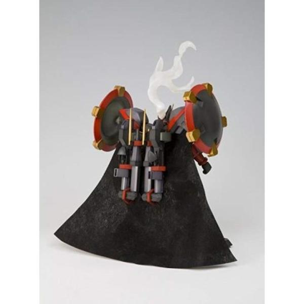 コトブキヤ スーパーロボット大戦OG アウセンザイター ノンスケールプラスチックモデル5
