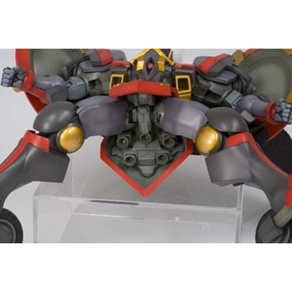 コトブキヤ スーパーロボット大戦OG アウセンザイター ノンスケールプラスチックモデル6