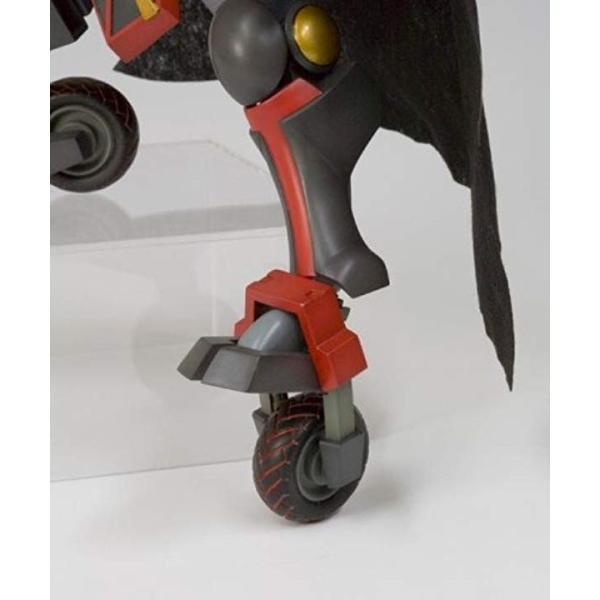 コトブキヤ スーパーロボット大戦OG アウセンザイター ノンスケールプラスチックモデル7