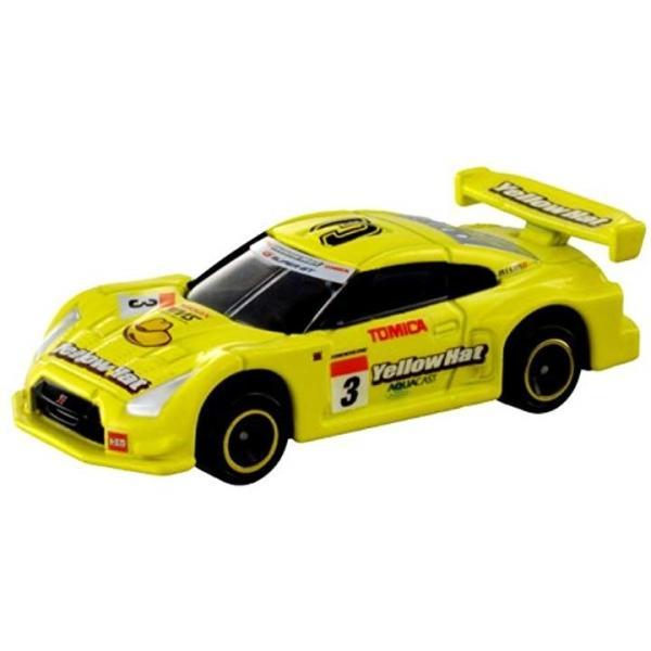 トミカ 売り出し No.050 日産 信託 GT-R レーシングカー ブリスター
