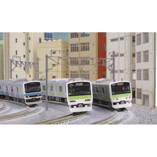 Nゲージ V11 複線線路セット R414/381 20-870 鉄道模型 レールセット2