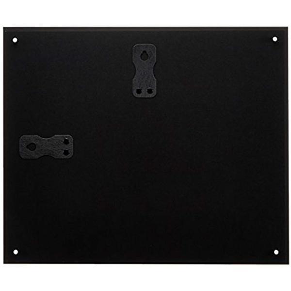 FUJICOLOR 額縁 プロフレーム  特寸フリーS  特殊サイズ アクリル ブラック 400891