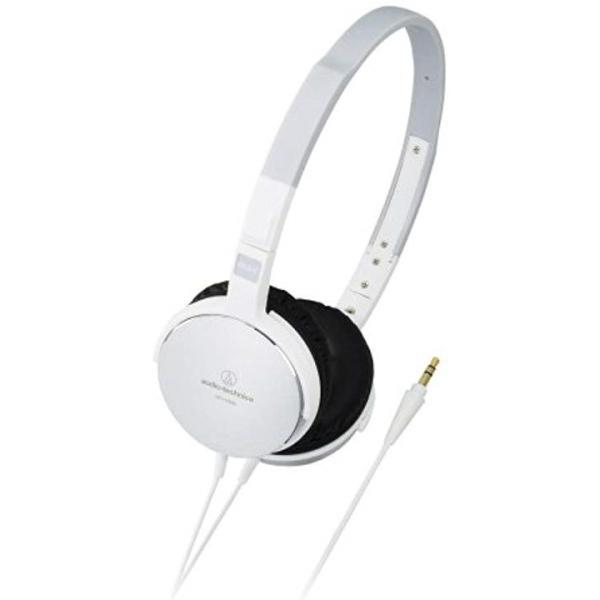 audio-technica(オーディオテクニカ) ATH-ES55WHの画像