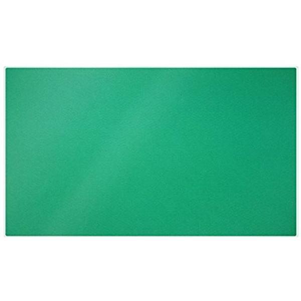 デスクマット 軟質 塩化ビニル 非転写 下敷き付 1187×687 マ-427G1