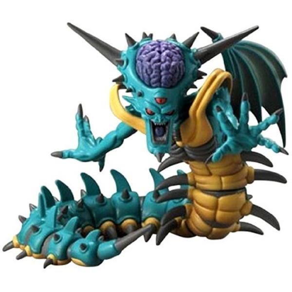 ドラゴンクエスト ソフビモンスター 027 オルゴ・デミーラ1