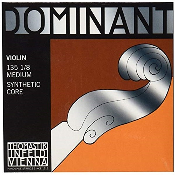 Dominant ドミナント 人気の製品 1 135 希少 8バイオリン弦セット 8