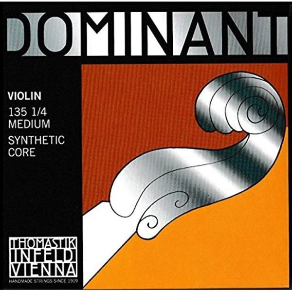 Dominant ドミナント 1 購入 135 4 新作販売 4バイオリン弦セット