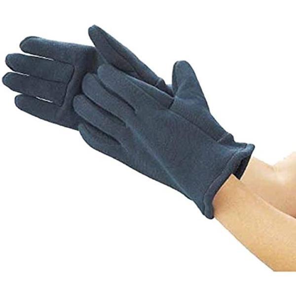 アウトレット 耐熱手袋TMZ631F TMZ631F 全長32cm ブラック 完全送料無料