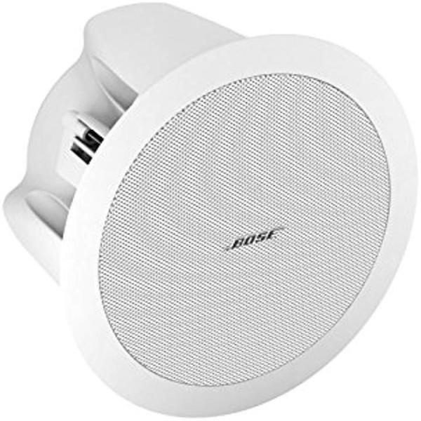 Bose FreeSpace flush-mount loudspeaker 天井埋め込み型スピーカー (1本) ホワイト DS16FW1