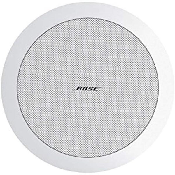 Bose FreeSpace flush-mount loudspeaker 天井埋め込み型スピーカー (1本) ホワイト DS16FW2