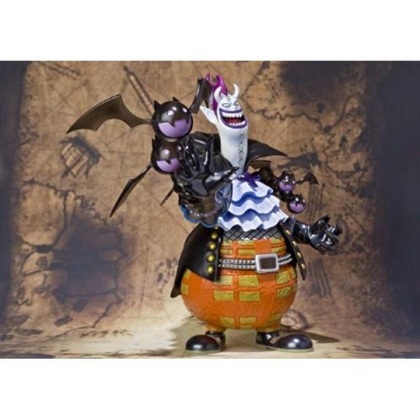 フィギュアーツZERO ゲッコー・モリア [71686] [バンダイ(BANDAI)] horikku 02