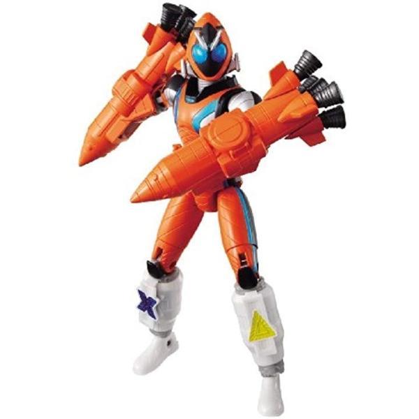 仮面ライダーフォーゼ フォーゼモジュールチェンジシリーズEX ロケットステイツ1