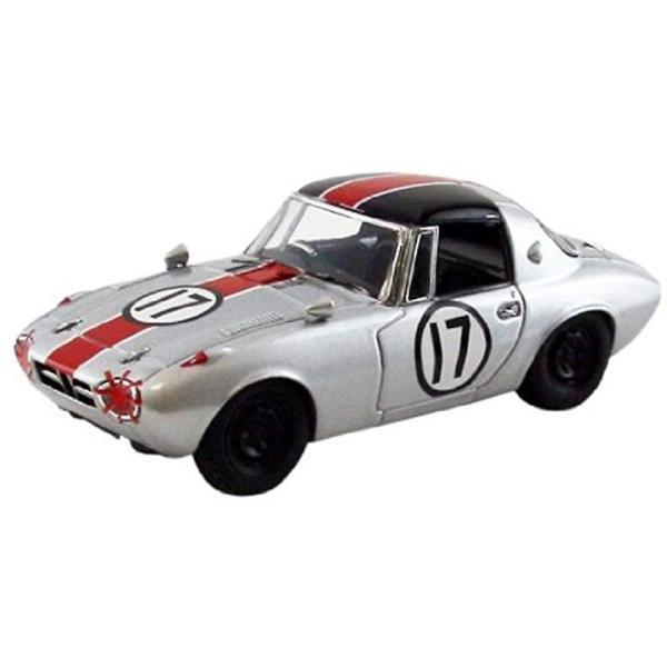 エブロ 1 メーカー再生品 43 Toyota 期間限定特別価格 Sports 800 44787 1965 CCC No.17 Funabashi 完成品