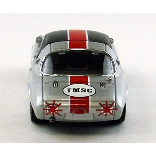エブロ 1/43 Toyota Sports 800 Funabashi CCC 1965 No.17 完成品1