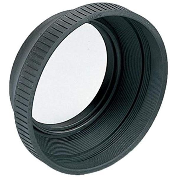 UN フード ラバーレンズフード ブラック[UN-5135](35.5mm)