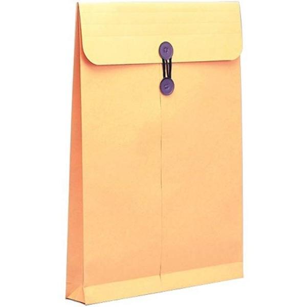 封筒 保存袋 買物 毎日がバーゲンセール マチ付 角1 H-11X50P 50枚