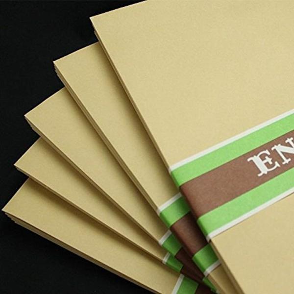封筒 保存袋 角1 マチ付 50枚 H-11X50P1