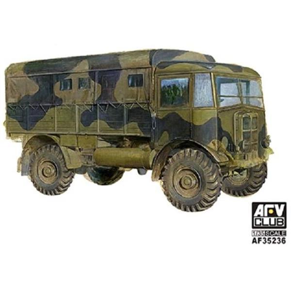 内祝い 1 35 AEC マタドールトラック AFV35236 プラモデル ストアー 前期型