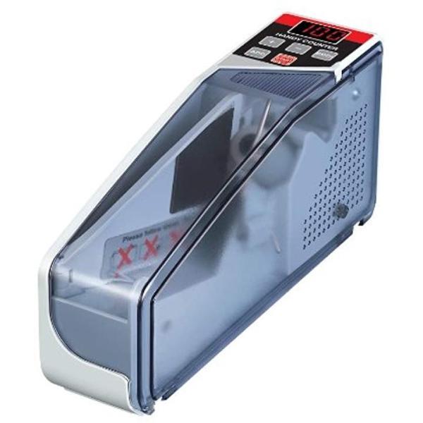 マネーカウンター ハンディタイプ 紙幣計数機 持ち運び可能1
