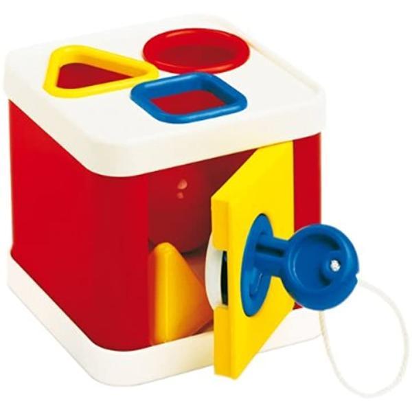 アンビトーイ  ambi toys ベビーギフトセット AM31070J5
