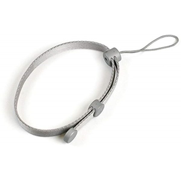 アビタックス 1625AdjustableStrapL-Hand GRY デジカメ用ストラップ 調整機能付[Grey][1625LH17]