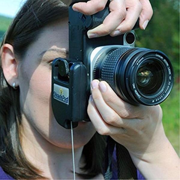 Velbon ワイヤー式カメラポッド 383600[SteadePod]