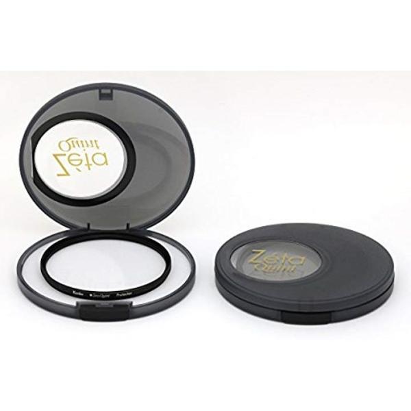ケンコー Kenko レンズフィルター Zeta Quint プロテクター  レンズ保護用 [40.5mm] / 114278