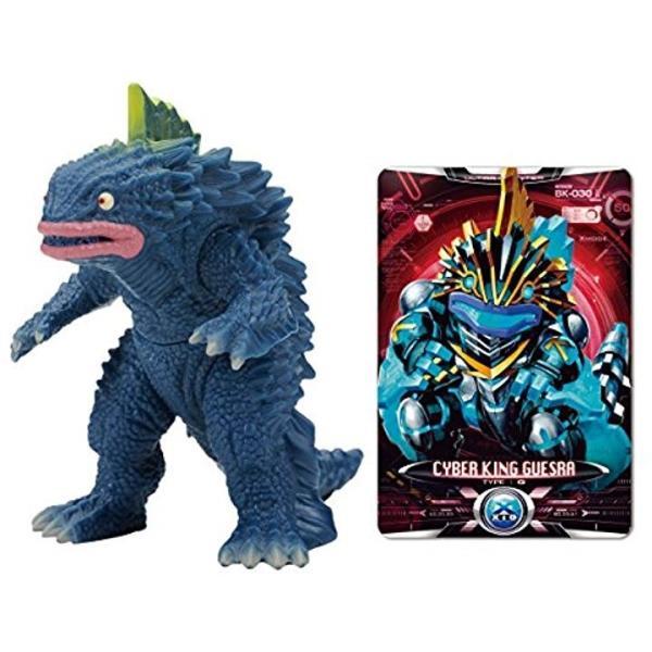 ウルトラマンX ウルトラ怪獣X 10 キングゲスラ2