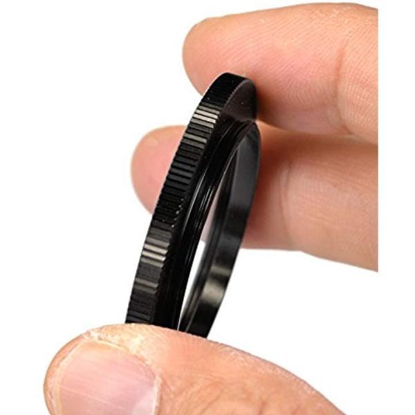 ケンコー Kenko フィルター径変換アダプター ステップアップリングN 37-46mm 日本製 [37mm-46mm] / 887363