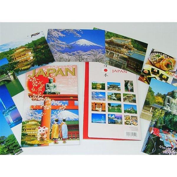 JAPAN 絵はがき 30-700 表現社