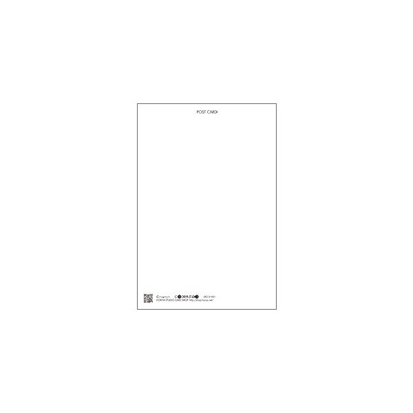 犬のポストカード ジャックラッセルテリア01|horiya-studio|03