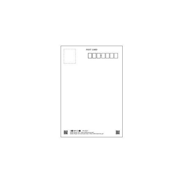 花のポストカード スズラン|horiya-studio|03