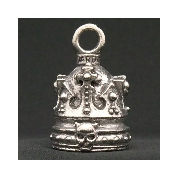 SALE!!【GUARDIAN BELL】 ガーディアンベル Crown Of Skulls