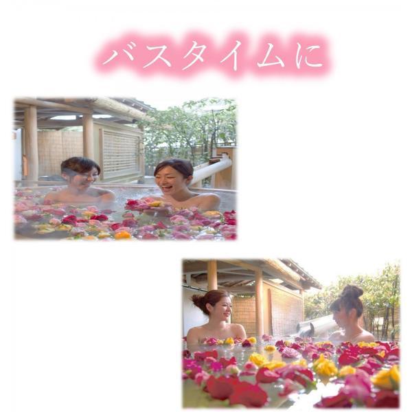 フラワーソープ フラワーギフト バラ 薔薇 プレゼント 花 ハート|hoshinosyounin|06