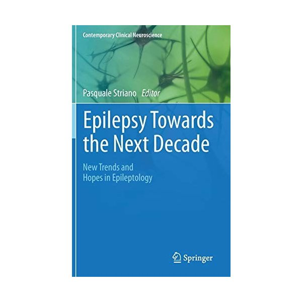 Epilepsy Towards the Next Decade: New Trends and Hopes in Epileptology (Con|hostore