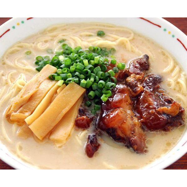 豚なん骨のとろとろ煮 200g(メール便265円発送)国産豚の軟骨を使用したご当地料理|hot-emu|03