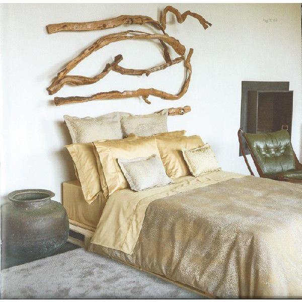 バーディ ボックスシーツ シングル 100×200cm|hotel-like-interior|02